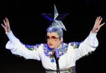 """Вєрка Сердючка повернулась: Данилко заявив про готовність їхати на """"Євробачення"""" та згадав про Крим - today.ua"""