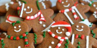 Печиво до Нового року: найпростіший рецепт - today.ua