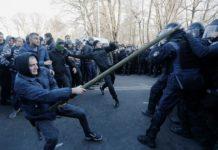 """""""Опір старих еліт"""": Зеленський відреагував на протести під Радою через відкриття ринку землі - today.ua"""