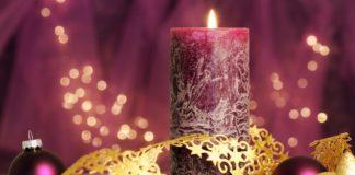 """Навіщо потрібні свічки: езотерик розповів про загадковий новорічний ритуал"""" - today.ua"""