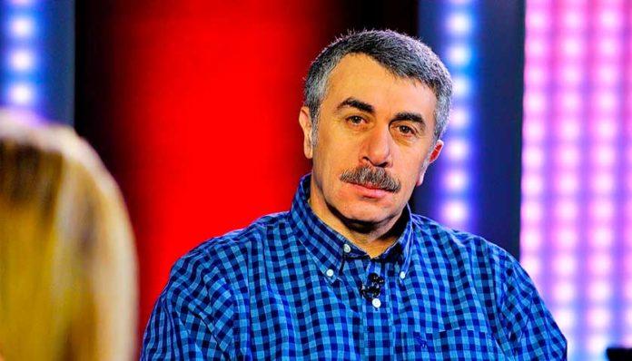 """&quotНе готовий коментувати"""": журналісти запитали Комаровського щодо його туру по Росії - today.ua"""