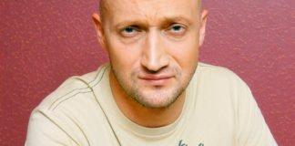 Відомий російський актор збирався йти в президенти України - today.ua