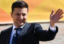 """""""Это очень простое решение"""": Зеленский призвал взять Украину в Евросоюз - today.ua"""