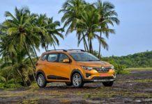 Кросовер Renault за 7 тисяч доларів запустили в продаж - today.ua
