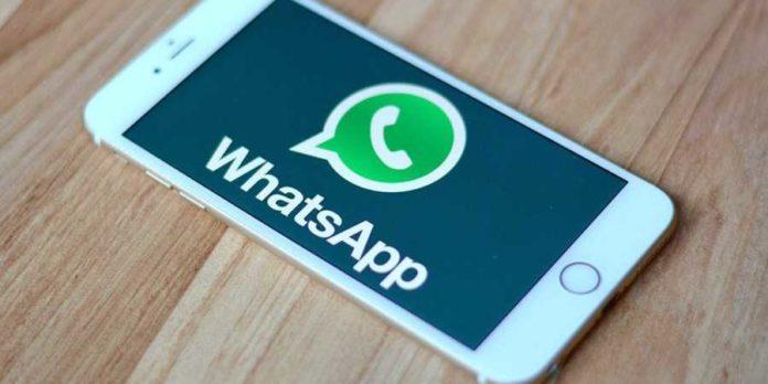 WhatsApp пополнился новой интересной функцией - today.ua