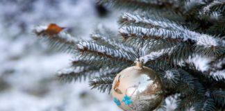 Снег, ветер и минусовая температура: синоптики уточнили прогноз погоды на Новый год - today.ua