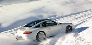 Перший сніг: що потрібно знати, щоб не потрапити в ДТП - today.ua