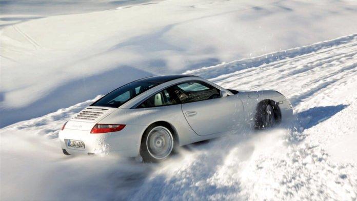 Первый снег: что нужно знать, чтобы не попасть в ДТП - today.ua