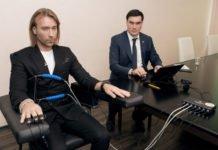 """""""Задрожали руки"""": Винник был вынужден пройти проверку на полиграфе - today.ua"""