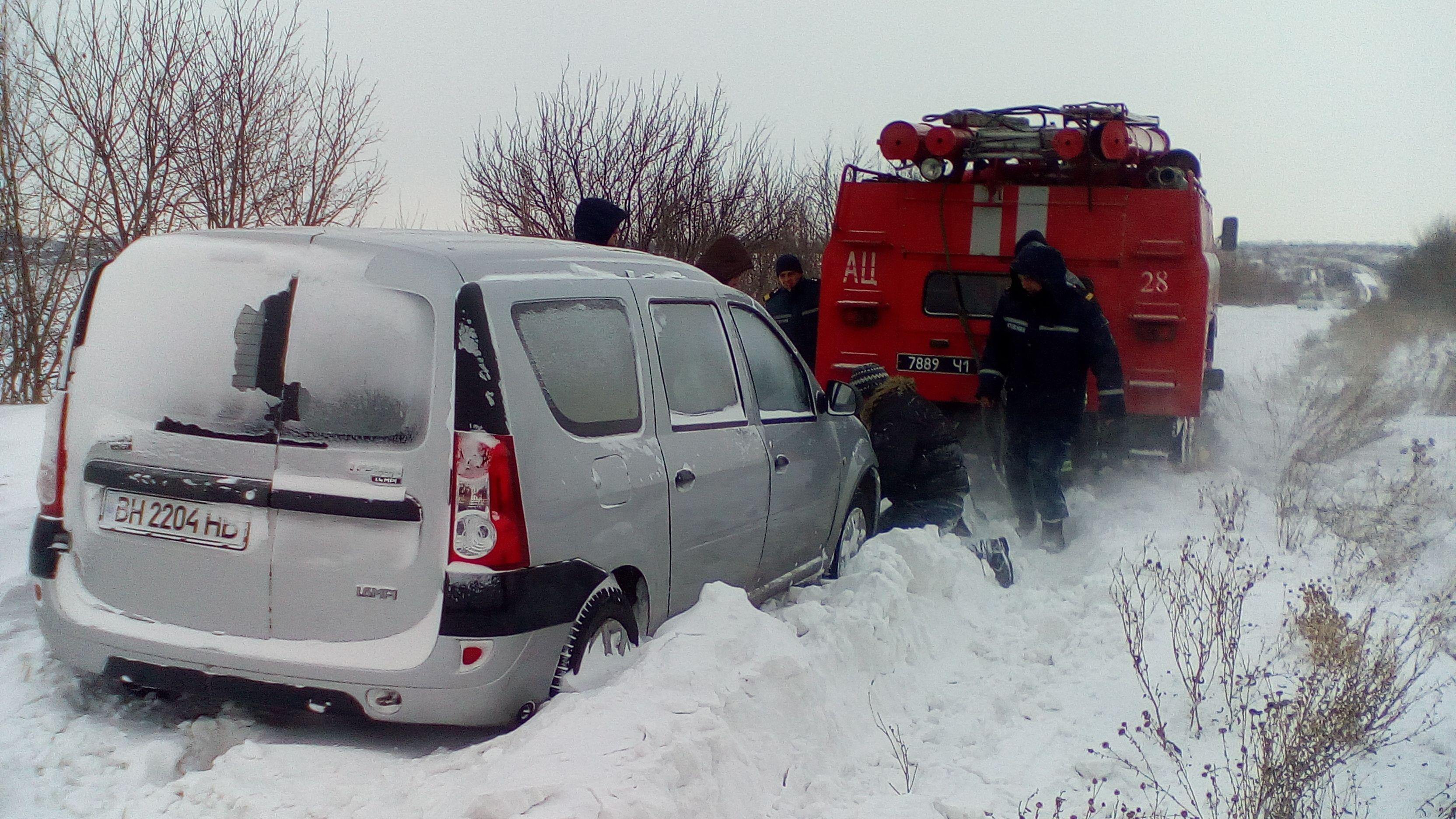 В «Укравтодоре» рассказали о состоянии дорог - today.ua