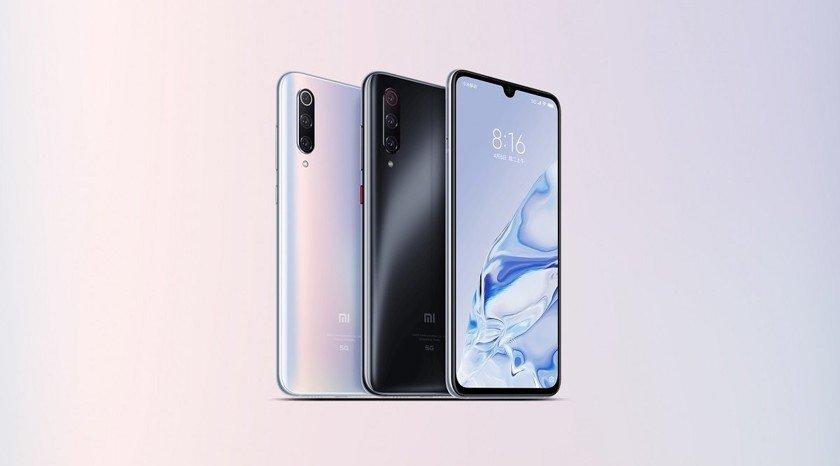 Xiaomi Mi 10: стали известны особенности нового флагмана и дата старта продаж - today.ua