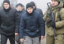 Замах на Окуєву, розстріл Майдану, одеська трагедія: в яких справах фігурували звільнені Україною полонені - today.ua
