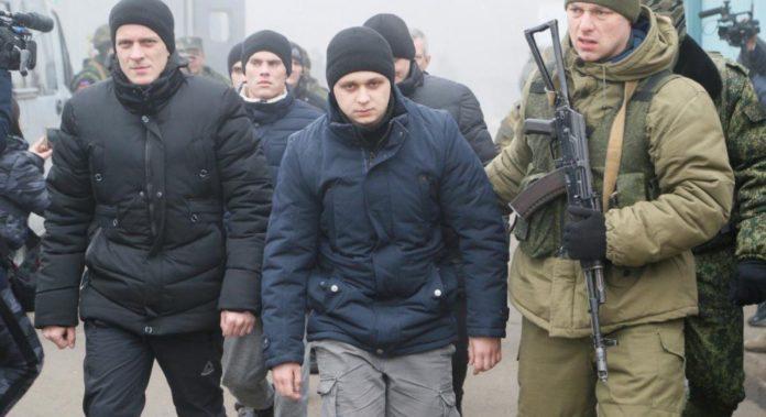 Покушение на Окуеву, расстрел Майдана, одесская трагедия: в каких делах фигурировали освобожденные Украиной пленные - today.ua