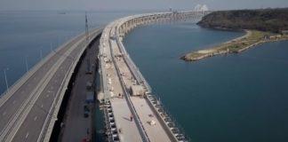 """""""Готові приймати поїзди"""": окупанти добудували Кримський міст і дають йому 100 років"""" - today.ua"""