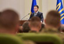 """""""У нас є гіркий досвід"""": Зеленський пообіцяв, що армія для держави залишиться в пріоритеті - today.ua"""