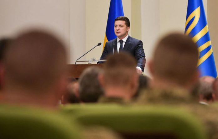 """&quotУ нас є гіркий досвід"""": Зеленський пообіцяв, що армія для держави залишиться в пріоритеті - today.ua"""