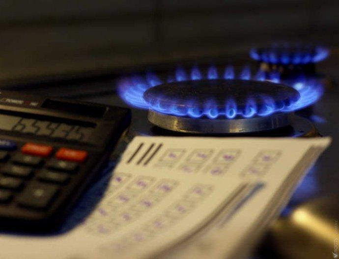 За газ придется заплатить даже если не пользовался - today.ua