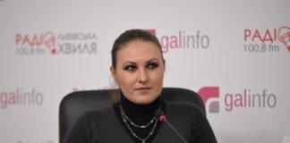 """""""Московські прихвосні"""": Федина знову критично висловилась на адресу чинної влади"""" - today.ua"""