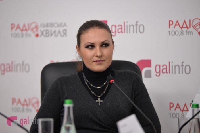 """&quotБоятся Путина и готовы угробить Украину"""": Федина рассказала, при каких условиях извинится перед Зеленским - today.ua"""