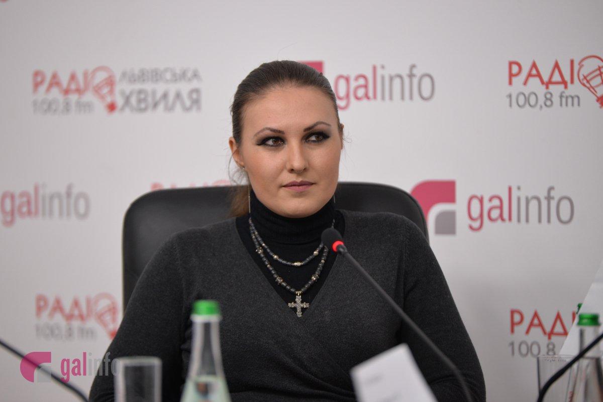 """""""Бояться Путіна і готові угробити Україну"""": Федина розповіла, за яких умов вибачиться перед Зеленським - today.ua"""