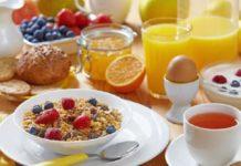 Всього три продукти: рецепт сніданку, який допоможе нормалізувати тиск - today.ua