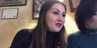 """Скандал з """"погрозами"""" Зеленському: суд обрав запобіжний захід для Софії Федини - today.ua"""