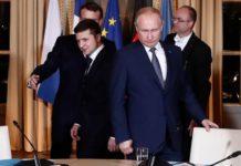 """""""Боязка динаміка"""": у Путіна не бачать нормалізації відносин між Україною і РФ - today.ua"""