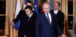 У Путина рассказали, поздравит ли он Зеленского с Новым годом - today.ua