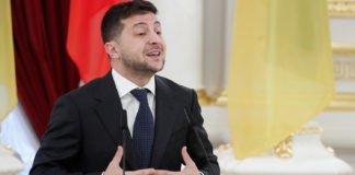 Зеленский предложил свою кандидатуру на должность премьера: кто заменит Гончарука и будет формировать новое правительство - today.ua