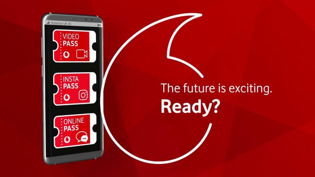 Три вигідних безліміти: Vodafone пропонує абонентам нову послугу - today.ua