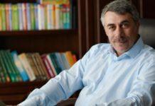 Комаровський назвав головні причини неефективності жарознижуючих для дітей - today.ua