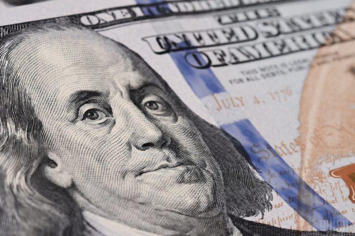 Украинская нацвалюта укрепилась больше всех валют вмире,