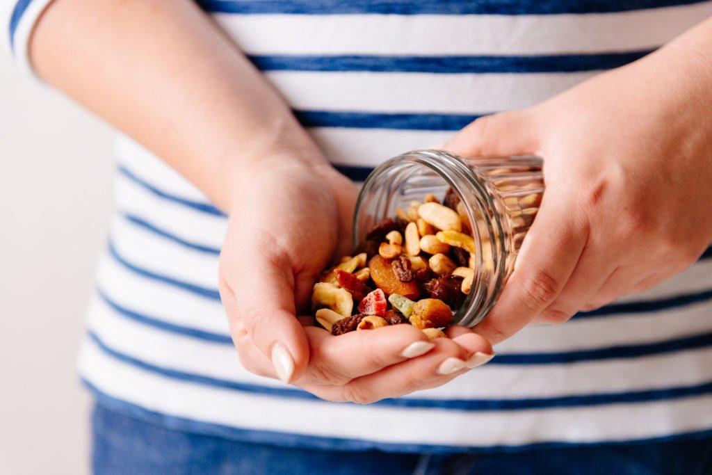 Как похудеть зимой на трех продуктах: диетолог поделилась новым методом