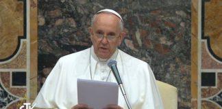 Папа Римський помолився за успіх зустрічі Зеленського з Путіним в Парижі - today.ua