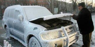 """5 причин, чому двигун не заводиться в мороз"""" - today.ua"""