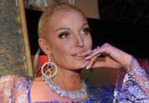 Еротичні шпагати краще благодійності: Анастасія Волочкова заявила про свої дивацтва - today.ua