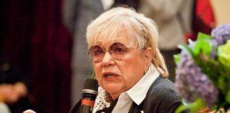 Відома актриса впала в кому - стан критичний - today.ua