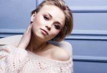 """Зірка серіалу """"Свати"""" показала як виглядає без макіяжу - today.ua"""
