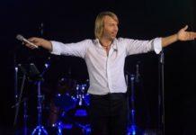 """Справжня блондинка: Олег Винник назвав ім'я головної """"Вовчиці"""" у своєму житті - today.ua"""