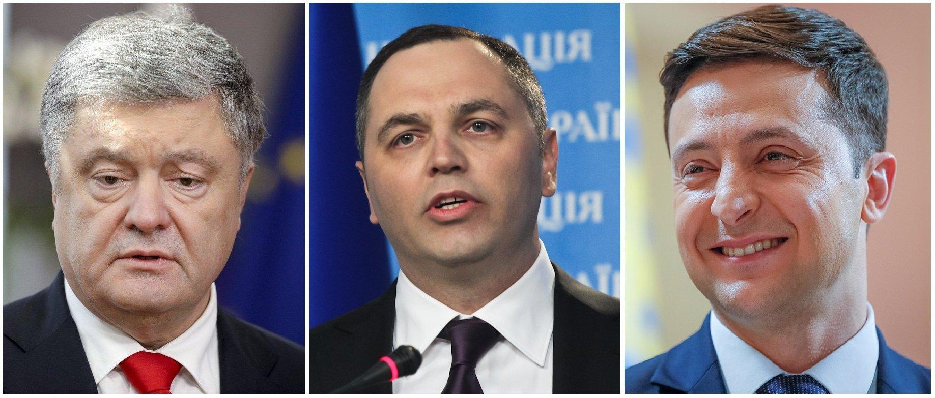 Портнов призвал Зеленского не ходить на Майдан в годовщину Революции Достоинства - today.ua