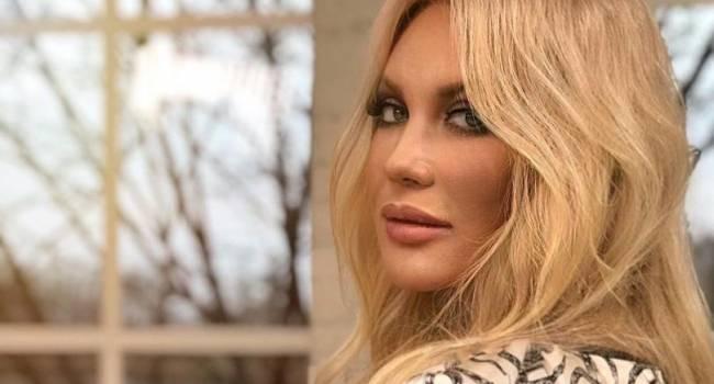 Как двадцатилетняя: Таисия Повалий шокировала новым лицом - today.ua