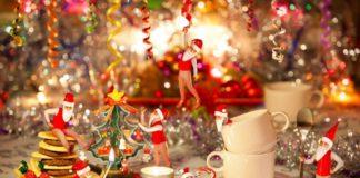 Как не набрать вес и даже похудеть на новогодние праздники - today.ua