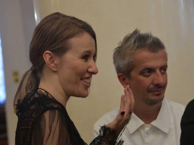 """&quotГостьовий шлюб"""": Ксенія Собчак не пускає Богомолова у свій маєток - today.ua"""