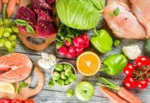 DASH-дієта для швидкого схуднення: головні правила харчування - today.ua