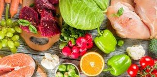 """DASH-диета для быстрого похудения: главные правила питания"""" - today.ua"""