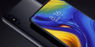 """Обошел Samsung: появились фото революционного Xiaomi Mi Mix 4"""" - today.ua"""