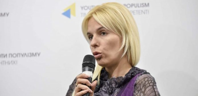 """&quotМені роками надходили погрози"""": відомій активістці підпалили авто - today.ua"""