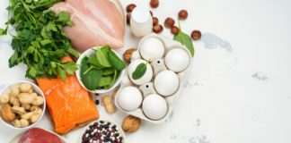 Безбелковая диета для похудения: как скинуть 5 кг и вылечить почки - today.ua