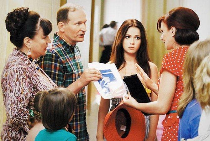 """&quotСвати"""" прокляті: серіал масово покидають актори - today.ua"""