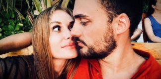 """Знову разом: Слава Камінська злилася в гарячому поцілунку з колишнім чоловіком"""" - today.ua"""